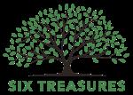 Six Treasures no Roots Transparent
